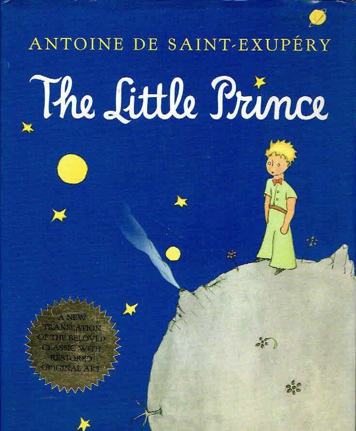 [Le Petit Prince]. - The Little Prince. SAINT-EXUPÉRY, Antoine de
