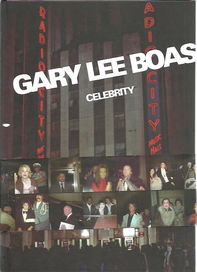 Celebrity. BOAS, Gary Lee