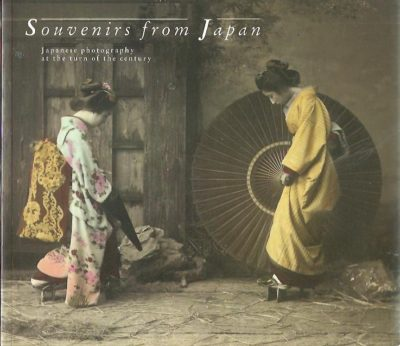 Souvenirs from Japan. Japanese photography at the turn of the century. WINKEL, Margarita. With a preface by Prof. Willem R. van GULIK