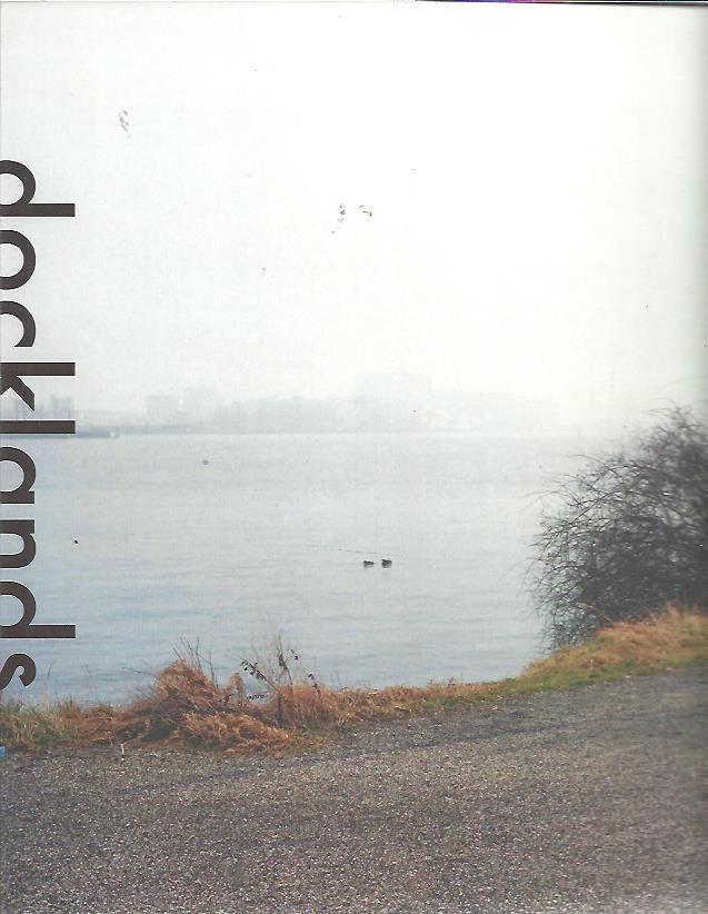 Sem Langendijk - Docklands. - [40/50]. LANGENDIJK, Sem