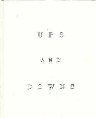 Kees Visser - Ups and Downs. [New]. VISSER, Kees