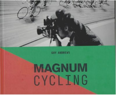 Magnum cycling. ANDREWS, Guy