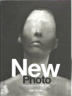 New Dutch Photography Talent 2017. MENSINK, Peter Bas & Roy KAHMAN