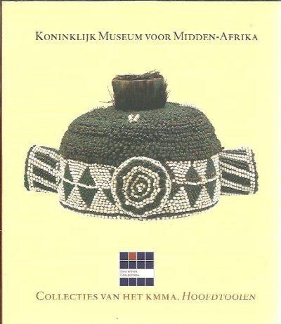 Collecties van het KMMA - Hoofdtooien. BOCKHAVEN, Vicky van