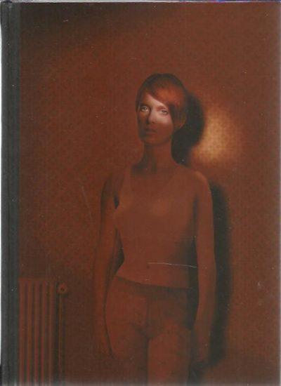 Ruud van Empel - Photo-Album # 1 - Photoseries 1996-2001. Text by Han Steenbruggen. EMPEL, Ruud van