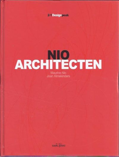 Nio Architecten. 2-1 Design Peak. NIO