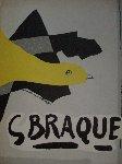 Georges Braque: His graphic work. HOFMANN, Werner