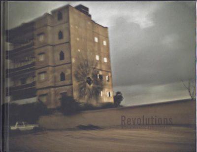 Revolutions. In girum imus nocte et consumimur igni. OCHLIK, Rémi