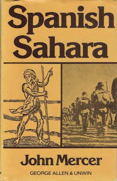 Spanish Sahara. MERCER, John