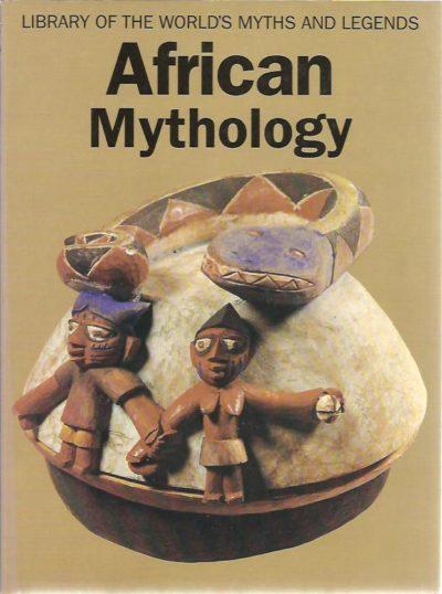 African Mytholoy. PARRINDER, Geoffrey