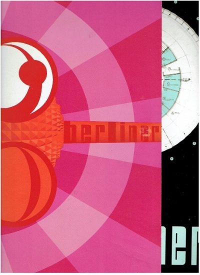 Berliner # 02 2000 [Berliner Magazin]. BERLINER