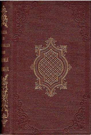 Reizen en Lotgevallen van Lodewijk Vermeer, in de Nederlandsch Oost-Indische bezittingen. [NOOTHOORN, A. E. van]