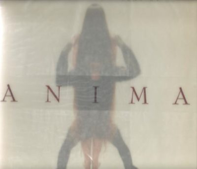 Anima - Photography & text by James Balog. BALOG, James