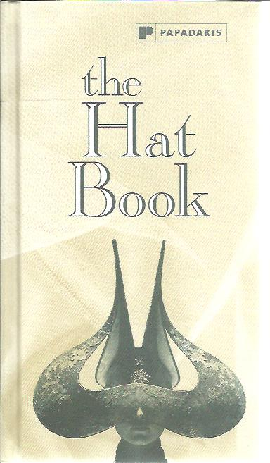 The Hat Book. TALBOT, Stephanie