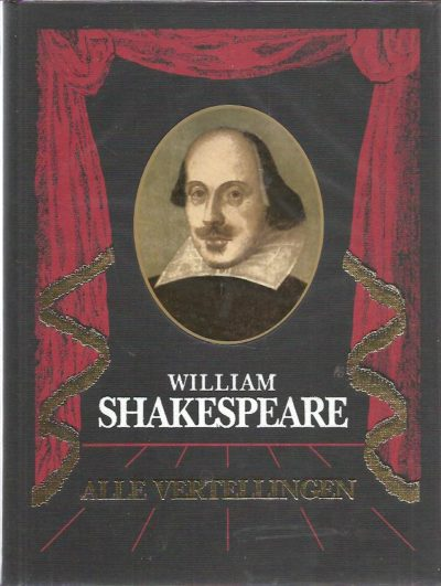 Alle vertellingen. [Geïllustreerde kindereditie]. SHAKESPEARE, William - Vladimír HULPACH, Charles & Mary LAMB