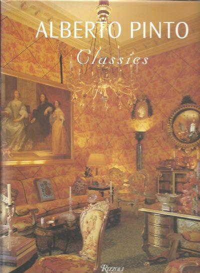 Alberto Pinto - Classics. PINTO, Alberto