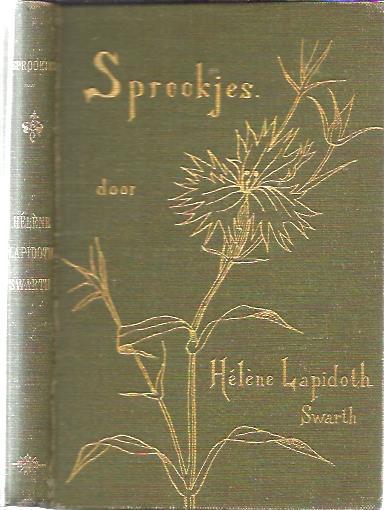 Sprookjes. LAPIDOTH SWARTH, Hélène