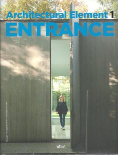 Architectural Element 1 - Entrance. SUH, Kyongwon & Jinyoun NA