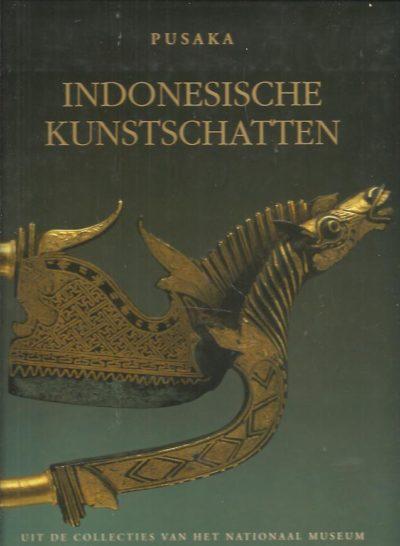 Pusaka - Indonesische kunstschatten. SOEBADIO, Haryatie [Red.]