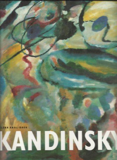 Kandinsky. HAHL-KOCH, Jelena