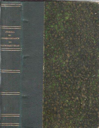 Journal et correspondance du Major Edmund Musgrave Barttelot Commandant l'Arrière-Colonne dans l'Expédition Stanley a la recherche et au secours d'Emin Pacha. BARTTELOT, Walter George