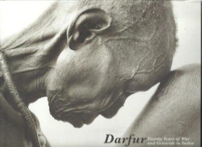 Darfur - Twenty Years of War and Genocide in Sudan. KAHN, Leora