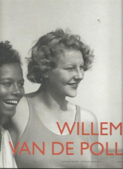 Willem van de Poll 1895-1970. ZWEERS, Louis