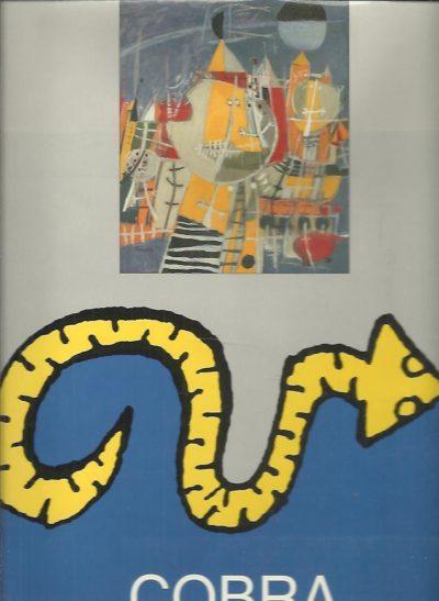 Cobra. Met een inleidng van Ed Wingen. MILLER, Richard