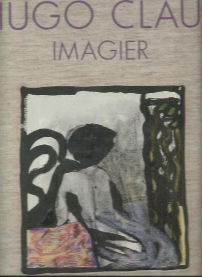 Hugo Claus - Imagier. CLAUS, Hugo