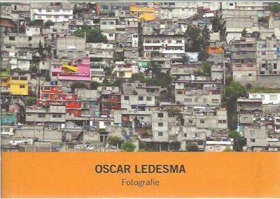 Oscar Ledesma - Fotografie. LEDESMA, Oscar