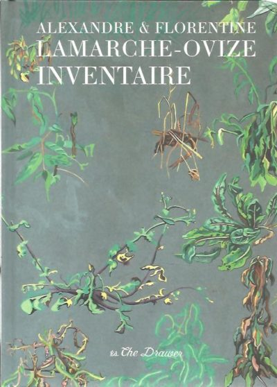 Inventaire. LAMARCHE-OVIZE, Alexandre & Florentine