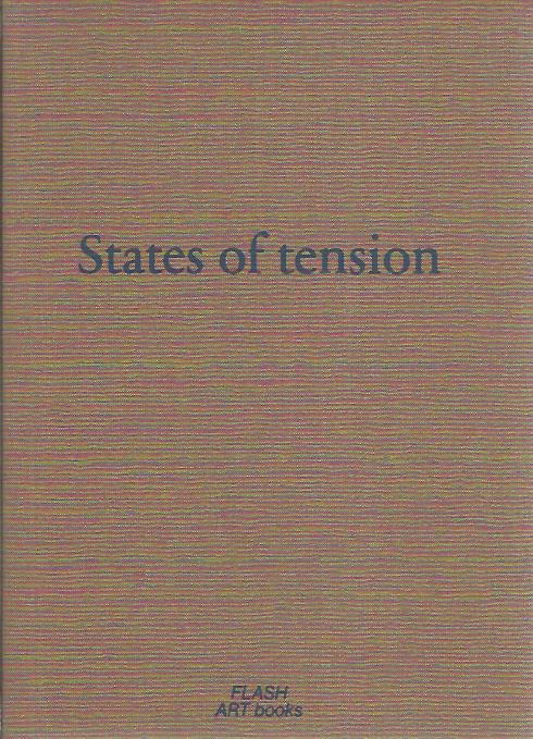 Hu Xiaoyuan - States of tension. XIAOYUAN, Hu