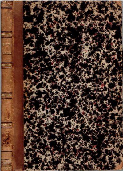 Proeve eener letterlijke metrische vertaling van Aristophanes. De Wolken. Ploutos. Met geschiedkundige inleiding, aanteekeningen en ophelderingen [...] door J.G.H. Woutersz. ARISTOFANES - WOUTERSZ