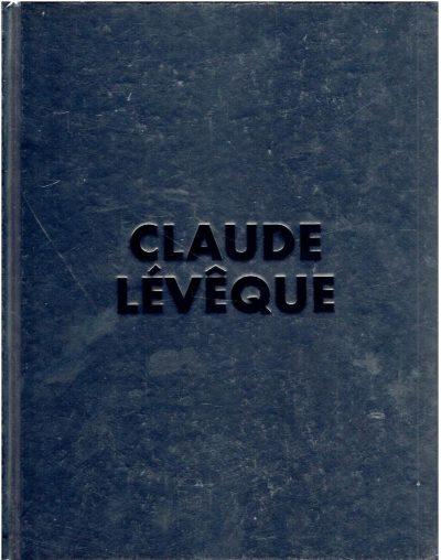 Claude Lévêque Kamel Mennour. LEVEQUE, Claude