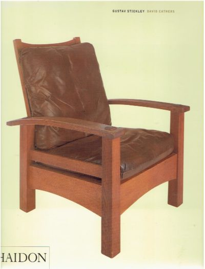 Gustav Stickley. CATHERS, David