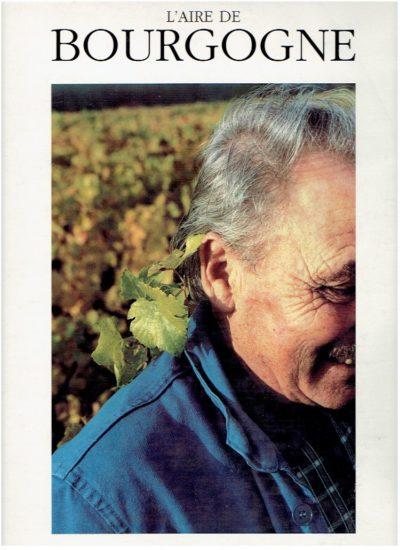 l'Aire de Bourgogne - Photographies de Ralph Gibson - Préface de Alain Coulange. GIBSON, Ralph