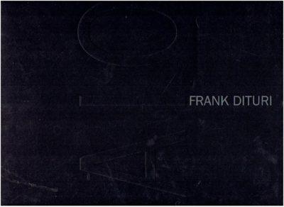 Frank Dituri - AIO. DITURI, Frank