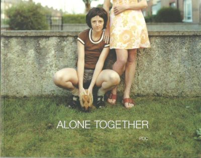 Alone together. [Text] MOUCHEL, Didier