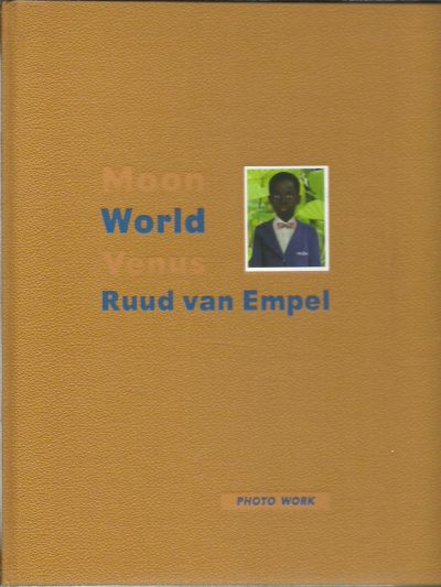Ruud van Empel - Moon World Venus - [Photo Work]. EMPEL, Ruud van