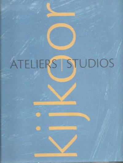 Kijkoor Ateliers Studios. LINDE, Theo & Nico BIERLAAGH [Samenstelling]
