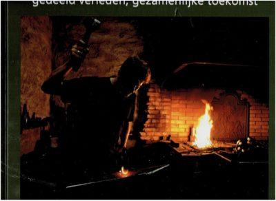 Gemeente Bronckhorst, gedeeld verleden, gezamenlijke toekomst. HILFERINK, Henk