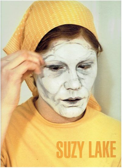 Suzy Lake - Scotiabank Photography Award. - [New]. LAKE, Suzy