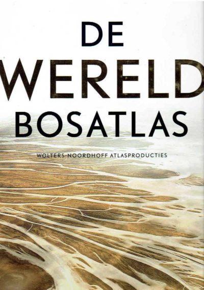 De Wereld Bosatlas. Eerste editie, 3e oplage. ATLAS