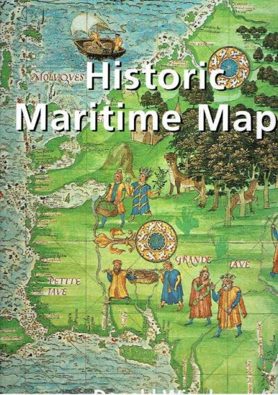 Historic Maritime Maps. WIGAL, Donald